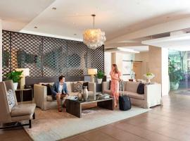 The Sebel Brisbane, serviced apartment in Brisbane