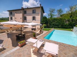 Hotel La Colonna, отель в Сиене