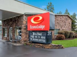 Econo Lodge Bend, motel in Bend