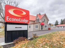 Econo Lodge, hotel in Saint Albans