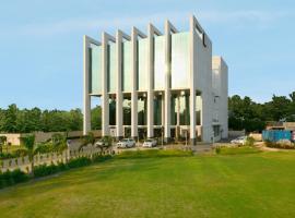 Sandy's Tower, hotel near Biju Patnaik International Airport - BBI, Bhubaneshwar
