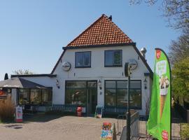 Appartement Soigner!, hotel near Heiloo Station, Egmond-Binnen