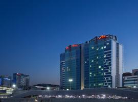 부산 부산역 근처 호텔 ASTI Hotel Busan Station
