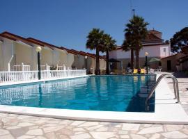 Hotel Quinta dos Tres Pinheiros, hotel perto de Palácio do Bussaco, Mealhada