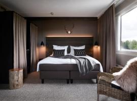 Lapland Hotels Kuopio, hotelli Kuopiossa
