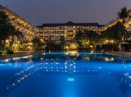 Angkor Century Resort & Spa, hotel near Angkor National Museum, Siem Reap