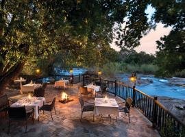 Kruger Park Lodge, resort in Hazyview