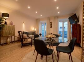 Apartamentos Rosa do Bairro Alto, apartment in Lisbon