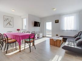 Apartment Mikic, hotel in Cunski