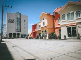 AVA Hotel, hotel near Phitsanulok Airport - PHS,