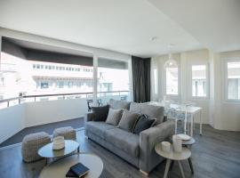 BN Suites Rambla, apartment in Alicante