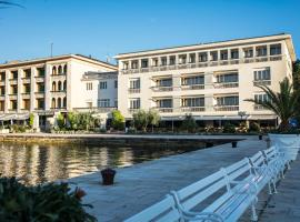 Brijuni Hotel Istra, hotel blizu znamenitosti Narodni park Brioni, Brioni