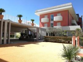 Hotel Villa Maria, hotel a Caorle