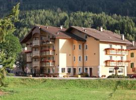 Albergo Negritella, hotel a Ziano di Fiemme