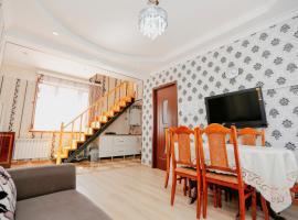 Guest House Old Tbilisi, отель типа «постель и завтрак» в Тбилиси