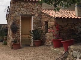 Caseddu di Chjarastella, hotel dicht bij: Luchthaven Figari Sud-Corse - FSC,