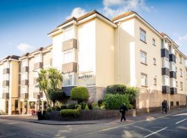 Mayfair Hotel, hotel in Saint Helier Jersey