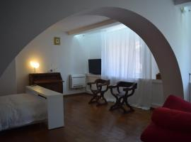 House System, hotel a Giarre