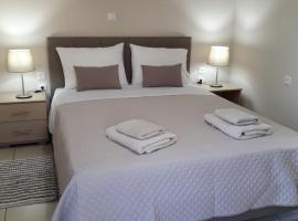 Plakoures Home, hotel near Chania International Airport - CHQ,