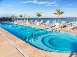 Windsor Barra Hotel, hotel near Grumari Beach, Rio de Janeiro