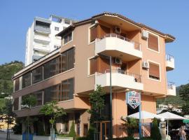 Onorato Hotel, hotel in Vlorë