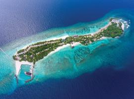 OBLU by Atmosphere at Helengeli-All-Inclusive with free Transfers, hotel in North Male Atoll