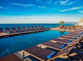 Windsor Oceânico, hotel in Rio de Janeiro