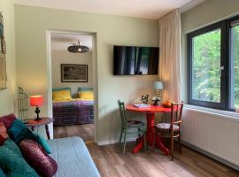 B&B de Ruijsvogel, self catering accommodation in De Koog