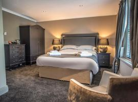 N'ista Boutique Rooms Birkdale, Southport, B&B in Southport