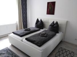 enjoy Leipzig FeWo, self catering accommodation in Leipzig