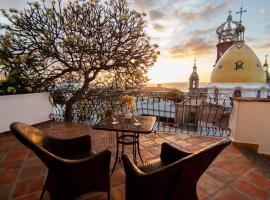 BellView Hotel Boutique, hotel en Puerto Vallarta