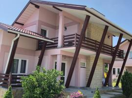 Tihaya Gavan, holiday home in Adler