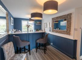 The Limes, hotel in Swanage
