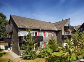 Appartementanlage Vierjahreszeiten, Ferienwohnung in Braunlage