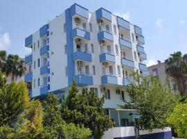 Hotel Luna, hotel near Antalya Airport - AYT, Antalya