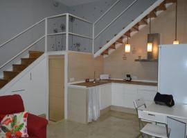 Duplex Daises, apartment in San Fernando