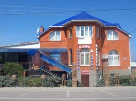Гостиница Лабиринт, отель в Батайске