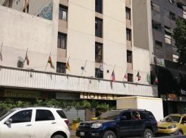 Hotel Lider, hotel in Caracas