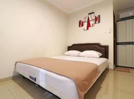 Wisma Surya, hotel in Pangkalanuringin