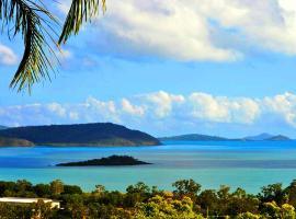 Yachtsmans Paradise, Whitsundays, hotel in Airlie Beach