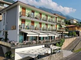 Albergo Villa Edera, hotel v destinaci Malcesine