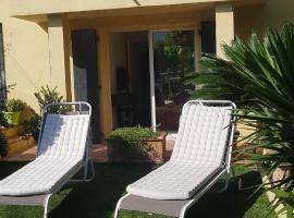 Chambre Cannes pour homme ou couple, hotel with jacuzzis in Cannes