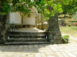 Convento del Carmine 4, hotel a Fivizzano