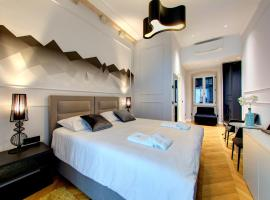 Guest House Forty-Four, hotel in Dubrovnik