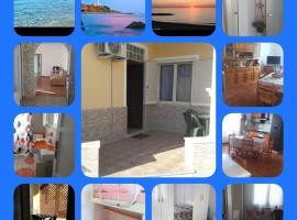 Casa Vacanze Lido di Enea, apartment in Anzio