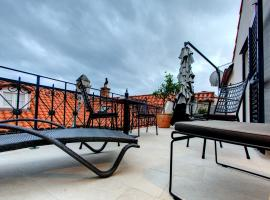 Guest House Forty-Four, B&B in Dubrovnik