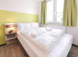 bestprice Hotel Eschweiler, Hotel in der Nähe von: Reitstadion Aachen Soers, Eschweiler