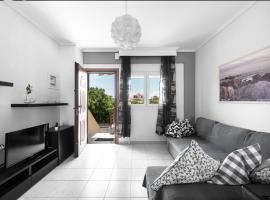 #Luxlikehome - Maisonette on the beach, country house in Nikiti