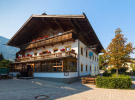 Rait´ner Wirt, Hotel in Schleching
