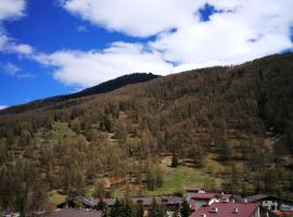 WeekEnd Apartment by Connexion, hotel a Pragelato